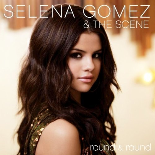 Round & Round [Official Single Cover]