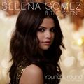 Round & Round (The Remixes) [FanMade Single Cover]