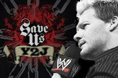 SAVE_US_Y2J - chris-jericho Fan Art