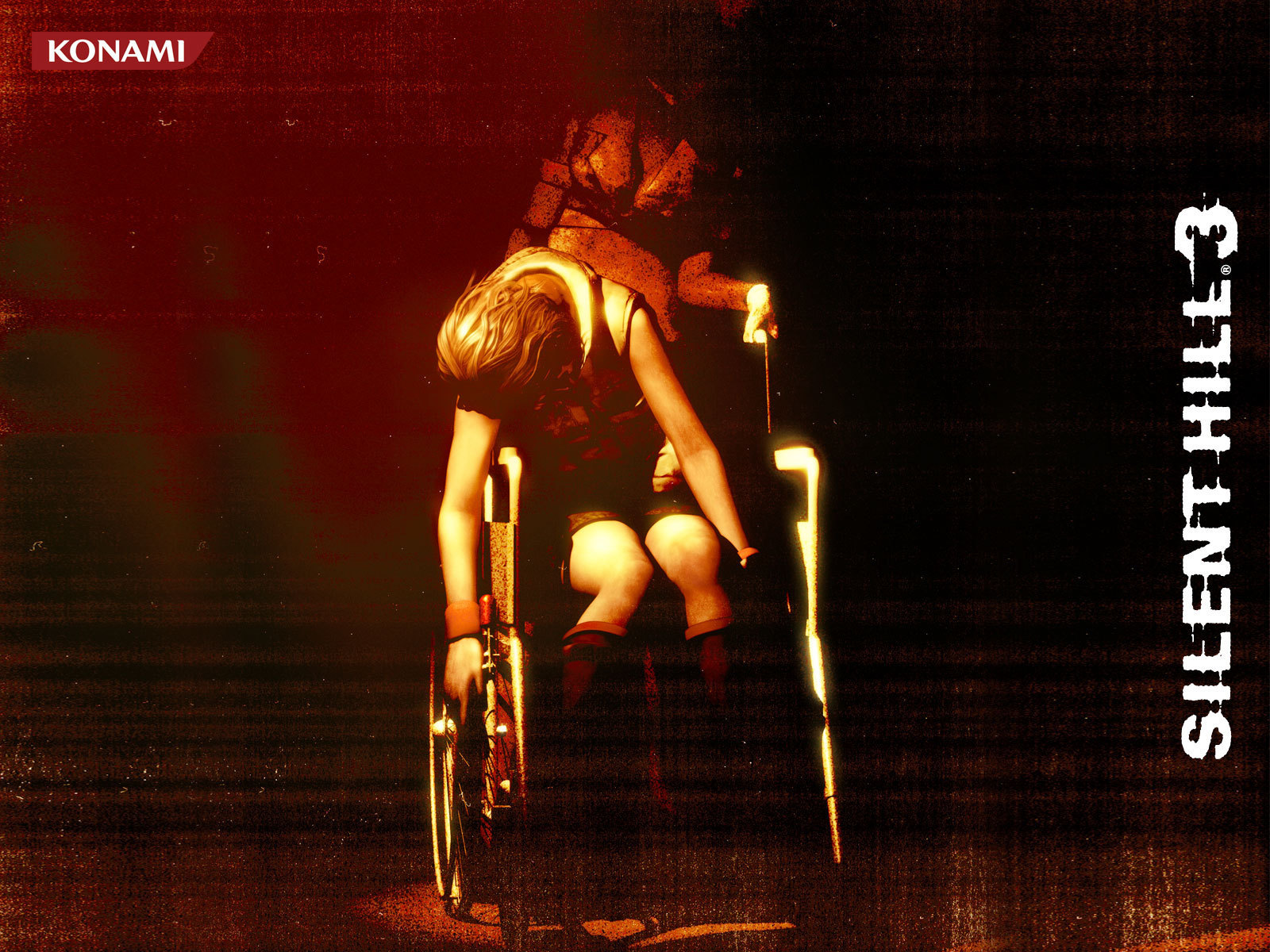 Silent Hill 3 images SH3_wallpaper HD wallpaper and background photos