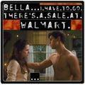 Sale at Walmart... - twilight-series photo