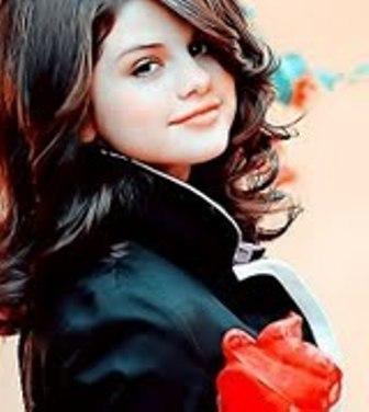 Selena Cutie