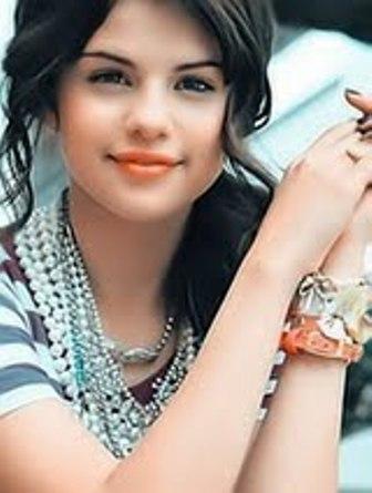 Selena G!