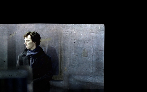 Sherlock on BBC One images Sherlock HD wallpaper and background photos