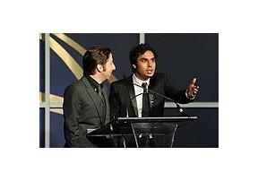 Simon & Kunal hosting The 62nd Primetime Emmy Engineering Awards