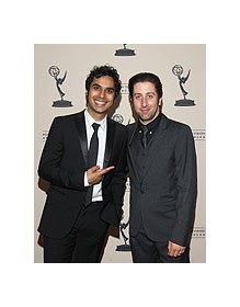 Simon and Kunal host The 62nd Primetime Emmy Engineering Awards