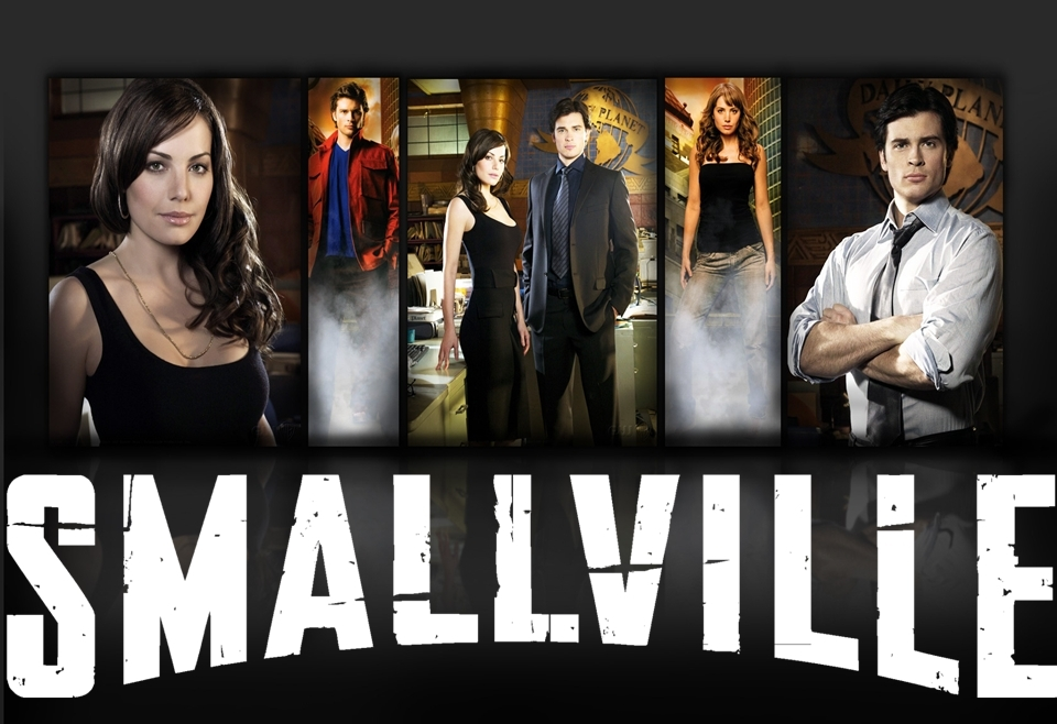 smallville images smallville wallpaper hd wallpaper and