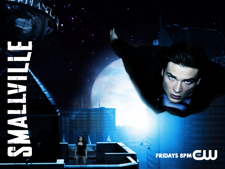 smallville wallpaper smallville photo 14833756 fanpop