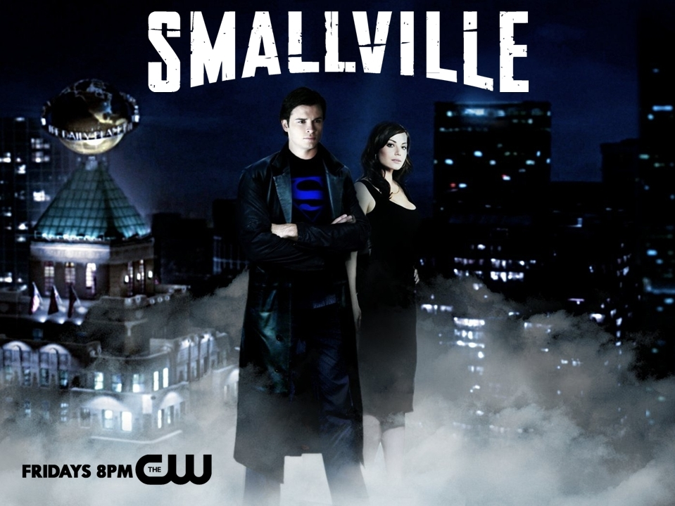 smallville wallpaper smallville photo 14833830 fanpop