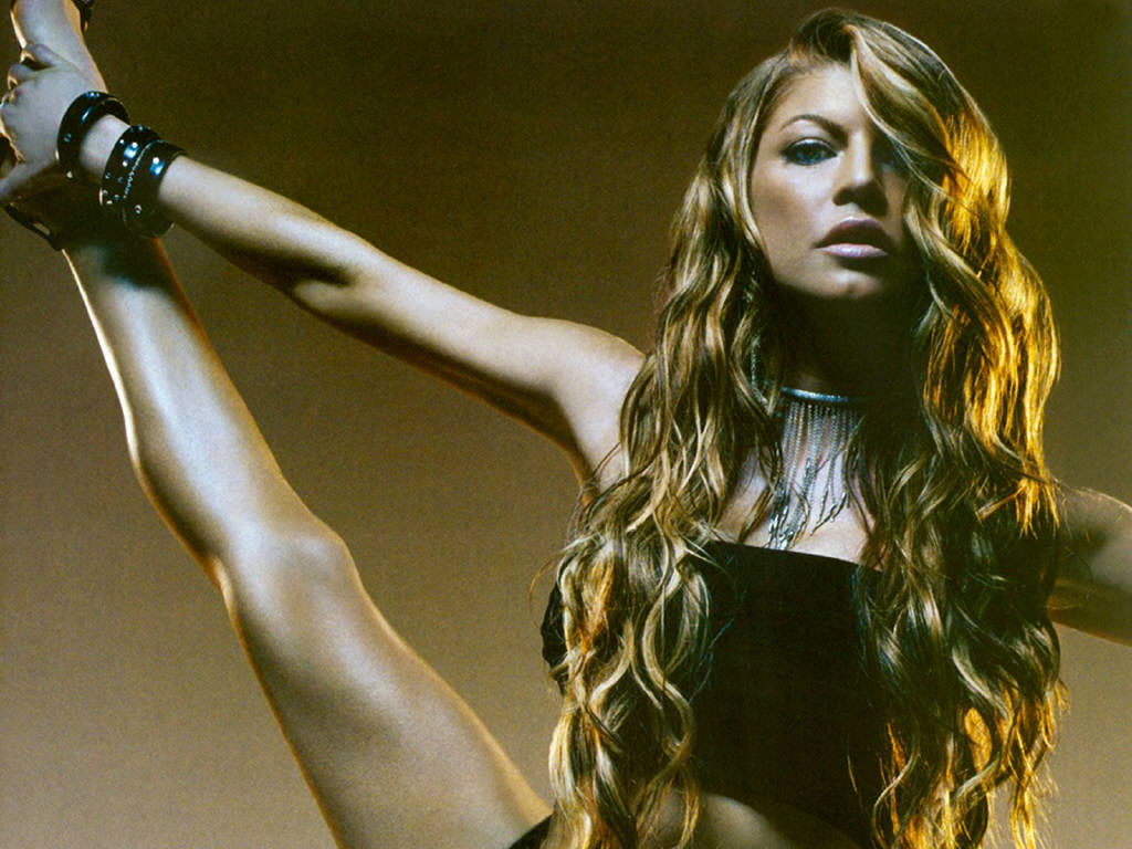 Fergie images Stacey Fergie HD wallpaper and background photos ... Fergie