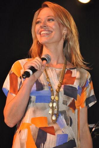 ngôi sao Trek Las Vegas 2010