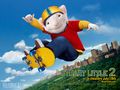 Stuart Little - stuart-little wallpaper