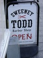 Sweeney Todd barbers! Again!