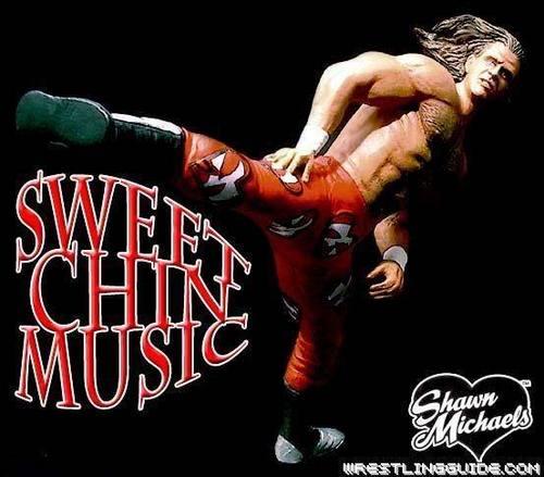 SweetChinMusic
