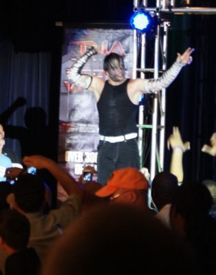 TNA Houseshow, July 3