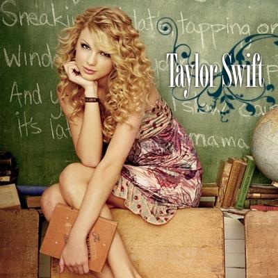 Taylor تیز رو, سوئفٹ [FanMade Album Cover]