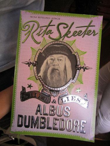 The Life & Lies of Albus Dumbledore