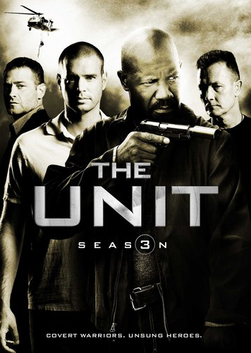 The Unit Season 3