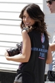 The set of 90210 season 3 Shanae Grimes