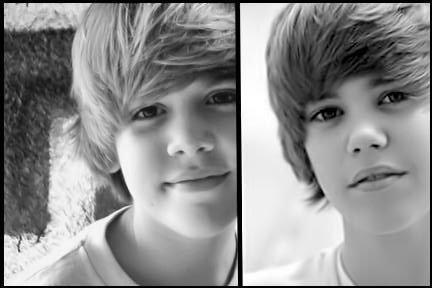 Theo Cavalcanti & Justin Bieber