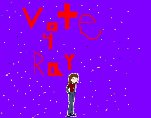 VOTE FOR cá đuối, ray TO WIN TOTAL DRAMA AWSOMENESS!!!!!