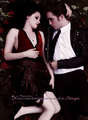 Vampire bella and edward - bella-swan photo