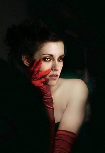 Vampire bella-breaking dawn