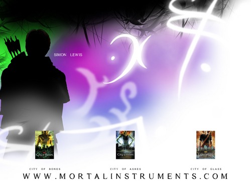 Wallpapers - mortal-instruments Wallpaper