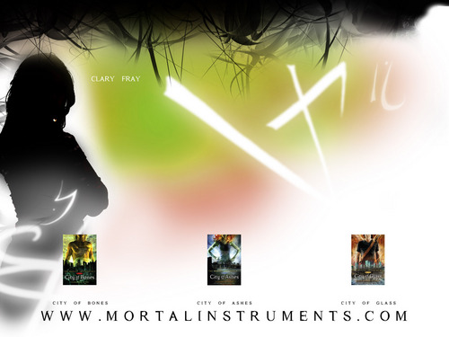 Mortal Instruments images Wallpapers HD wallpaper and background photos