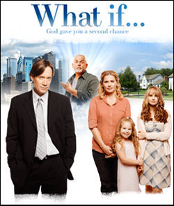 What If>Official Posters