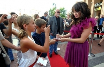 What If Premiere(August 9,2010)