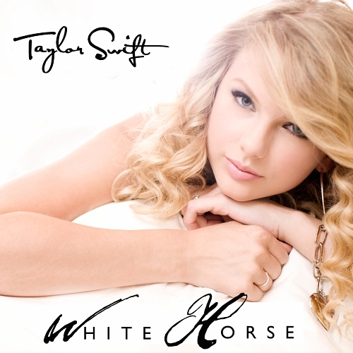 taylor swift cd back. As I paced ack