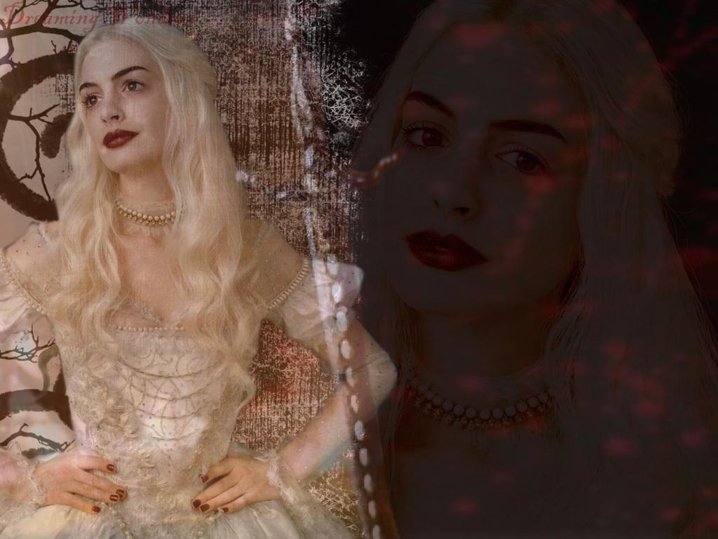 White Queen Mirana