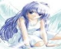 angel girl - anime101 photo