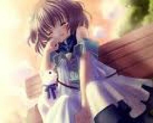 জীবন্ত girl crying