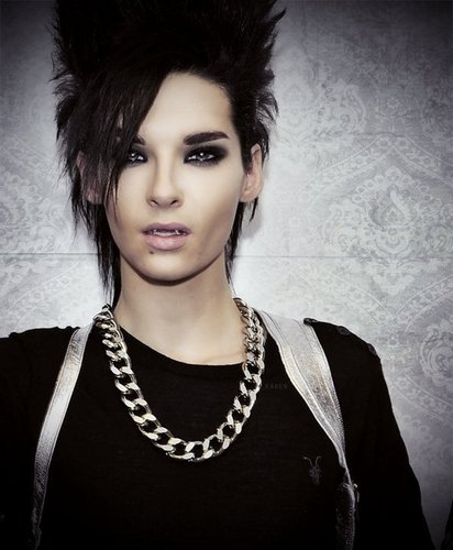 Tokio Hotel 壁紙 called bill