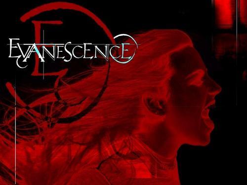 evaescence