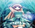 forest girl - anime101 photo