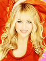 hannah montana never seen photo