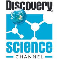 Science Channel Logo