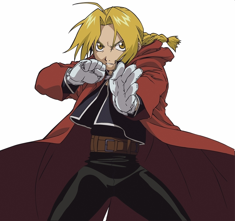 Fullmetal Alchemist Intro Lyrics: Anime Mania Photo (14803369)