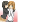 me and my best friend in anime - anime101 photo