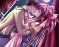 more kissing - anime101 photo