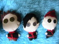 my green day dolls