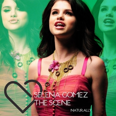 Selena Gomez Naturaly on Selena Gomez Naturally
