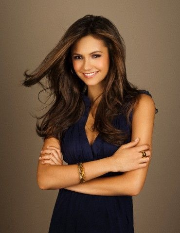 The Vampire Diaries TV Show wallpaper called nina dobrev photoshoot