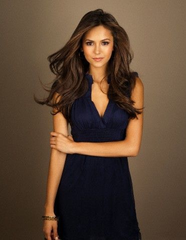nina dobrev photoshoot - the-vampire-diaries-tv-show Photo