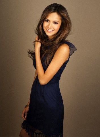 The Vampire Diaries wallpaper titled nina dobrev photoshoot