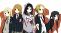 no, thank you - k-on photo