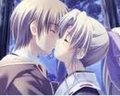 omg more kissing - anime101 photo